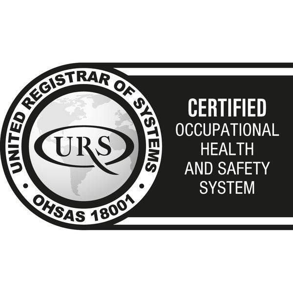 SR OHSAS 18001